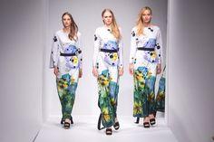 Die grünen Höhepunkte der Berlin Fashion Week