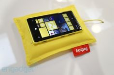 Nokia adds Qi wireless charging tech to new Lumia phones, check the video out!