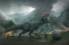 Are you guys excited for Jurassic World Jurassic World Characters, Jurassic World 3, Jurassic Park Film, Jurassic World Fallen Kingdom, Godzilla, Pokemon, Falling Kingdoms, Dinosaur Art, Tyrannosaurus Rex