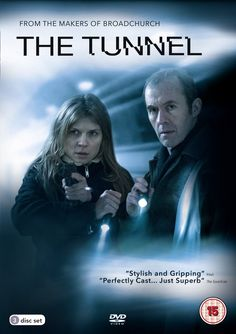 The Tunnel - http://www.thedaretube.com/tv/the-tunnel