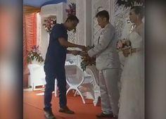 Inilah 4 Konsep Pernikahan Paling Nyeleneh Yang Pernah Ada di Indonesia