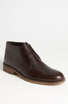 Thomas Dean 'Gargano' Chukka Boot | Nordstrom | A Holiday Gift for Your Man