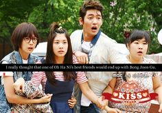 I thought that too #playful kiss