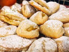 Portakal Muhallebili Kurabiye(muhteşem Tat)  #portakalmuhallebilikurabiye #kurabiyetarifleri #nefisyemektarifleri #yemektarifleri  #tarifsunum #lezzetlitarifler #lezzet #sunum #sunumönemlidir #tarif  #yemek #food #yummy