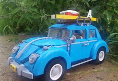 When you go surfing and get caught in the rain. #rainydays #surfing #legotechnic #picoftheday #porsche #legoporsche #legogram #lego #gameroom #nyc #gamerlife #gamer #collector #awesome #instagood #gt3rs #fun #hobby #japan #hotwheels #porsche911 #beetle #vw #lootcrate #dccomics #games #builder #awesome #videogames #latenight @lego