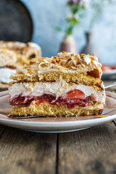 Baking Recipes, Bakery, Sweets, Cooking, Desserts, Food, Deserts, Pies, Strawberry