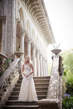 BHLDN's latest collection draws inspiration from a majestic Moorish castle and its lush gardens. With modern influences designed for the daring romantic, the Fall selection of intricate embellishments, bejewelled tulle skirts and inviting silhouettes will leave you spellbound.