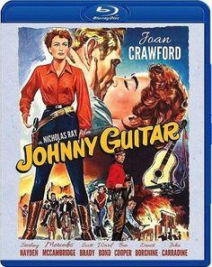 JOHNNY GUITAR (Dual Áudio / 720p)-1954