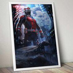 Conheça nosso site, você vai adorar!  Mercado Livre: http://produto.mercadolivre.com.br/MLB-818733618-poster-quadro-filme-homem-formiga-ant-man-2015-40x60cm-_JM  Elo 7: http://www.elo7.com.br/poster-homem-formiga-ant-man-2015/dp/83B1CB  #homemformiga #antman #filme #ação #poster #cartaz #quadros #quadro #molduras #moldura #posters #poster #minimalista #minimalismo #designer #decoração #decoracao#decor #design #arte #bonito #designdeinteriores #posterart #parede #posteron