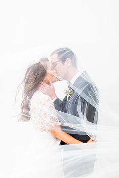 Want To See What a Wedding on South Beach Looks Like? | Photography: Thompson