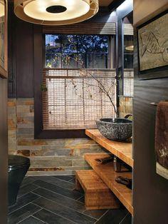Bathroom Designs From NKBA 2011 Finalists : Bathroom Remodeling : HGTV Remodels