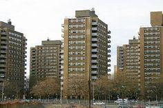 Coney Island Public Housing by 2kjb, via Flickr