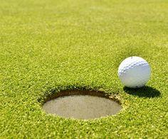 Hotel golf Isla Canela