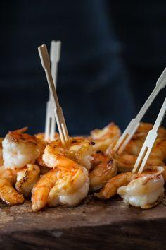 Miso Butter Shrimp | Community Post: 19 Heavenly Ways To Eat More Shrimp