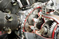 Image result for jet engine parts