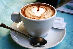 Cappuccino~Rome