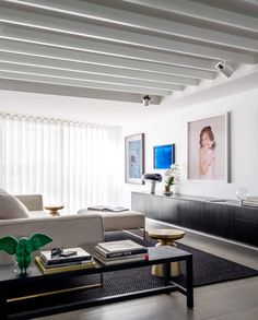 Bondi Apartment by Lawless & Meyerson