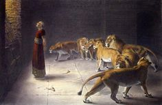 How Daniel Survived in the Lion's Den, and You Can Too: <i>Daniel's Answer to the King</i> by Briton Rivi