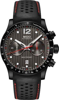 Mido MULTIFORT M0256273606100 Herrenchronograph
