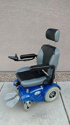 Everest Jennings Wheelchairs