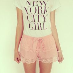Those shorts! #need