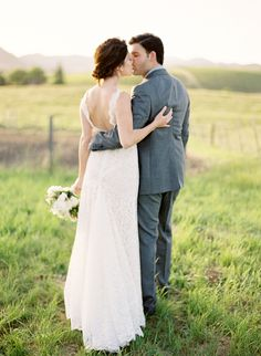 Jenet and Chris Wedding