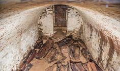 Beneath Washington Square, Forgotten Tombs Begin to Yield Their Secrets - The New York Times