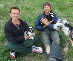 Cute boys with cute baby goats! Cute Boys, Cute Babies, Alaska The Last Frontier, Living In Alaska, Baby Goats, National Geographic, Charlotte, Twitter, Discovery