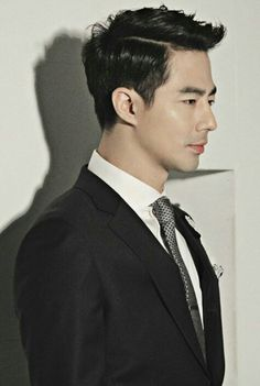 Jo In Sung: Asian Men Long Hair, Asian Hair, Hair And Beard Styles, Short Hair Styles, Men Perm, Korean Men Hairstyle, Jo In Sung, Asian Actors, Korean Actors
