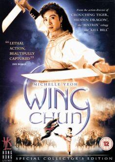 Wing Chun....great movie.