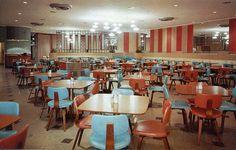 Britling's Cafeteria in Birmingham, Alabama