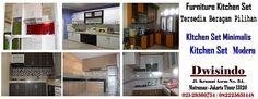 Lengkapnya layanan kami dengan segala jenis furniture, kitchen set ? ahlinya, Anda tidak perlu ragu lagi untuk mempercayakan kebutuhan hunian rumah Anda kepada kami. Hubungi kami untuk info lebih lanjut : 021-29360754 / 082225631448