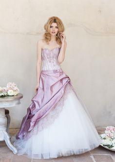 Collezione abiti da sposa #Nicole 2012, abito da #sposa modello Miranda