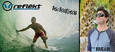 Spring '14 Urban Style issue SUN UP News; Reflekt Polarized sponsors the Eastern Surfing Association