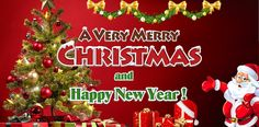 christmas&HPN