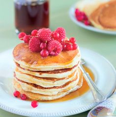 Le ricette scientifiche: i pancake - Scienza in cucina - Blog - Le Scienze