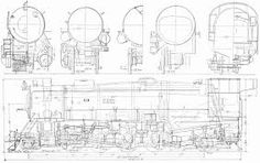 Image result for toy train blueprints