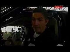 Jim Caviezel Payback pt 1 - YouTube