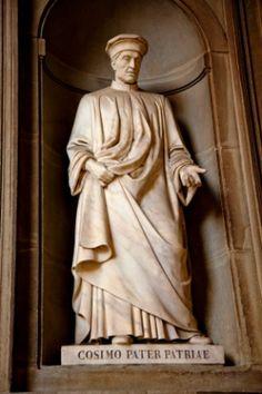#2 - Cosimo de' Medici