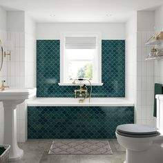 Lambert Double Ended Bath   Solidblue Bath Range Bathroom Basin Taps, Bath Shower Mixer Taps, Taps Bath, Bathroom Trends, Modern Bathroom, Bathroom Ideas, Gold Bathroom, Small Bathrooms, Double Ended Bath