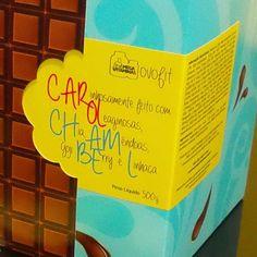 Nossa homenagem para a nutricionista Dra @CarolChambel, pelos anos de amizade e parceria! Feliz Aniversário! Feliz Páscoa!