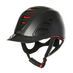 The new GPA Speed Air 4S Redline riding helmet.
