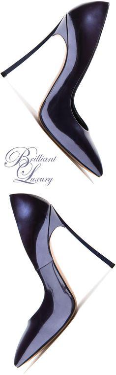 Brilliant Luxury * Casadei 'Blade' Fall 2015