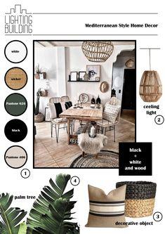 Mood Board Interior, Interior Design Boards, Room Interior, Interior Styling, Moodboard Interior Design, Interior Design Presentation, Style Deco, Apartment Living, Portfolio Design