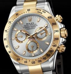 Rolex Watch mens by Felsic on Etsy, $212.00