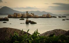 Itaguaçu - Florianópolis - Brasil