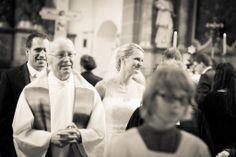 Hochzeitsfotografie in Leidersbach