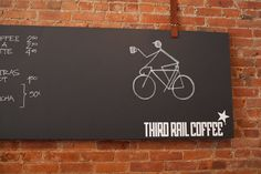 Third Rail Coffee is coming to the East Village!