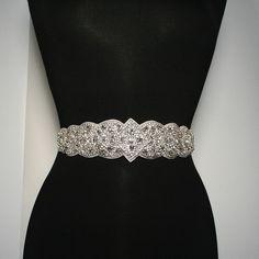 Como hacer cinturon para vestido negro