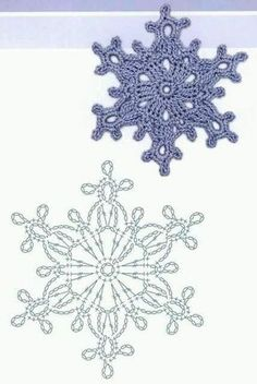 81 crochet snowflake pattern and inspiration ideas – Snowflakes Worldaniołki, gwiazdki i inne na Stylowi.Motiver for hekle applikasjonerTecendo Artes em Crochet: Flores - created on Frozen Lotus Decorative Free C - a grouped images picture - Pin T Crochet Diagram, Crochet Chart, Thread Crochet, Crochet Motif, Diy Crochet, Crochet Doilies, Crochet Flowers, Crochet Snowflake Pattern, Christmas Crochet Patterns